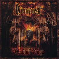 Conquest | End Of Days