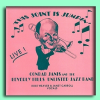 Conrad Janis & The Beverly Hills Unlisted Jazz Band | This Joint Is Jumpin' (Live)