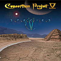 Consortium Project V | Species