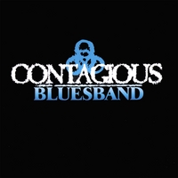 Contagious Blues Band | Ride