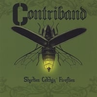 Contriband | Shorties Catchin' Fireflies
