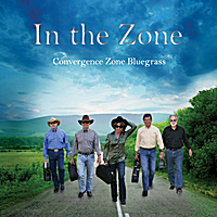 Convergence Zone Bluegrass | In the Zone