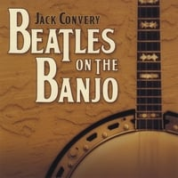 Jack Convery | Jack Convery Plays Beatles On the Banjo