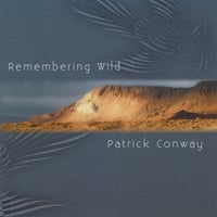Patrick Conway | Remembering Wild