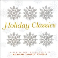 "Richard ""Cookie"" Thomas 