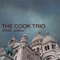 The Cook Trio | Villa Said