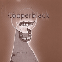 Cooperblack | The Shiny Side
