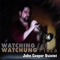 John Cooper | Watching for Watchung Plaza