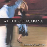 At The Copacabana | Evening Collection