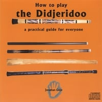 Jonathan Cope | How to Play the Didgeridoo