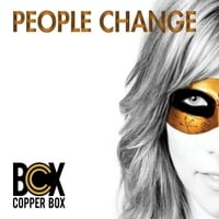 Copper Box | People Change
