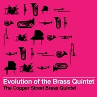 The Copper Street Brass Quintet | Evolution of the Brass Quintet