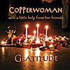 Copperwoman: Gratitude