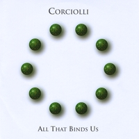 Corciolli | All That Binds Us