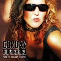 Corday | Superhero Wonder Woman Edition