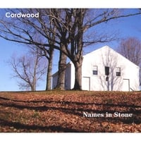 Cordwood | Names In Stone