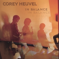 Corey Heuvel | In Balance