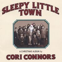 Cori Connors | Sleepy Little Town