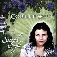Corinne West | Second Sight