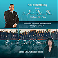 Corinthian Temple Radio Choir & KDM Mass Choir | It's In God's House