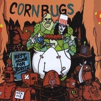Cornbugs | Rest Home for Robots