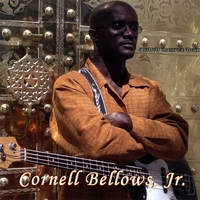 Cornell Bellows, Jr. | Ultimate Bass Sample Disk