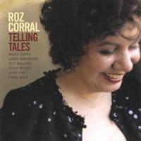 Roz Corral | Telling Tales