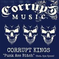 Punk Ass Bitch - Font Point - Free and