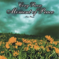 Cory Reese | Moment of Peace