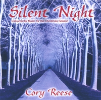 Cory Reese | Silent Night