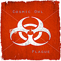 Cosmic Owl | Plague