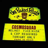 Cosmosquad | Live at the Baked Potato