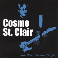 Cosmo St. Clair | Now Blues For Now People