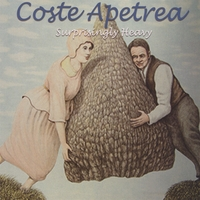 Coste Apetrea | Surprisingly Heavy