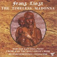 Church Of The Holy Ghost Choir | The Timeless Madonna