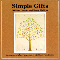 William Coulter and Barry Phillips | Simple Gifts