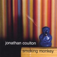 Jonathan Coulton | Smoking Monkey