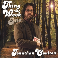 Jonathan Coulton | Thing a Week One
