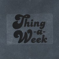 Jonathan Coulton | Thing a Week Box Set