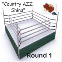 Countryazzshina | Sho That Ass Off