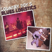 Countryboy | Countryboy's Blues Logistics