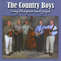 Country Boys | Sing Bluegrass & Gospel - HH-1374