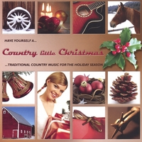 Various Artists | Have Yourself a Country Little Christmas