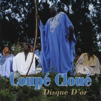 Coupe Cloue | Disque d'Or