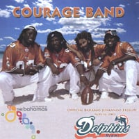 Courage Band | Courage Band
