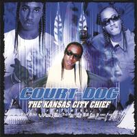 "Court Dog | The Kansas City Chief ""Re-Release"""