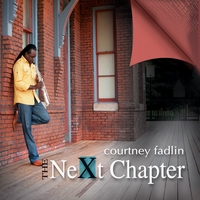 Courtney Fadlin | The Next Chapter