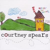Courtney Spears | Heart At Home-Single
