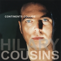 Hilary Cousins | Continents Collide