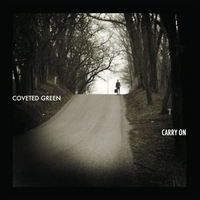 Coveted Green | Carry On